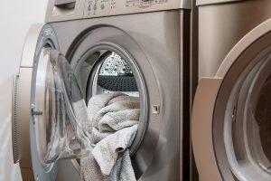 Como Lavar Una Lavadora